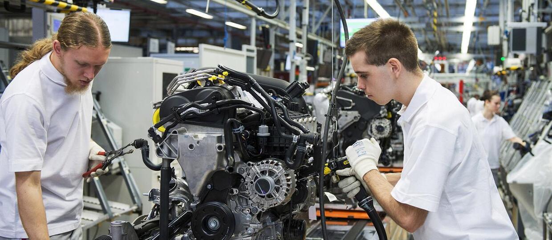 Mercedes rozważa wybudowanie fabryki w Polsce