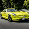 Mercedes stworzy oddzielną markę dla aut elektrycznych