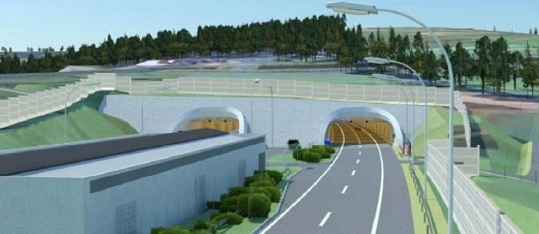 Na zakopiance powstanie najdłuższy tunel w Polsce