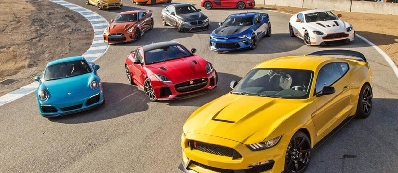 NAJLEPSZY SPORTOWY Wszystko o samochodach i motoryzacji