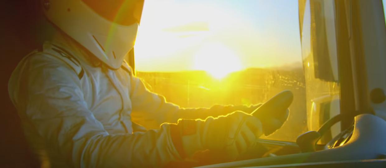 Netflix wyemituje nową serię Top Gear