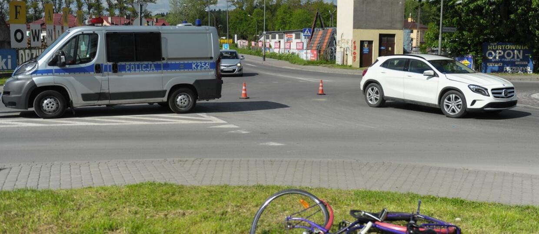 NIK: Wskutek zaniedbań giną piesi i rowerzyści
