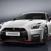 Nissan GT-R Nismo ma 600 KM