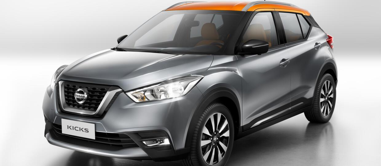Nissan Kicks – stworzony, by skopać konkurencję
