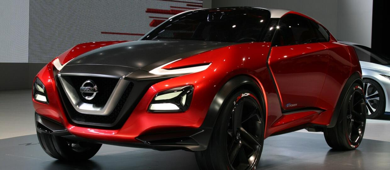 Nissan: Stworzymy elektryczne crossovery