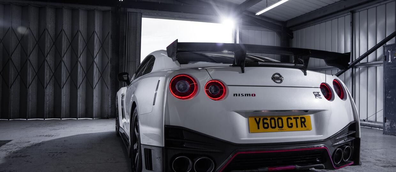 Nowy Nissan GT-R będzie bardziej ekskluzywny od R35
