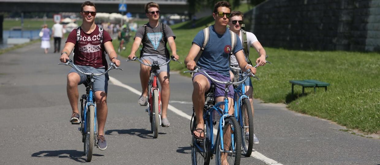 Obowiązkowa karta rowerowa powróci?