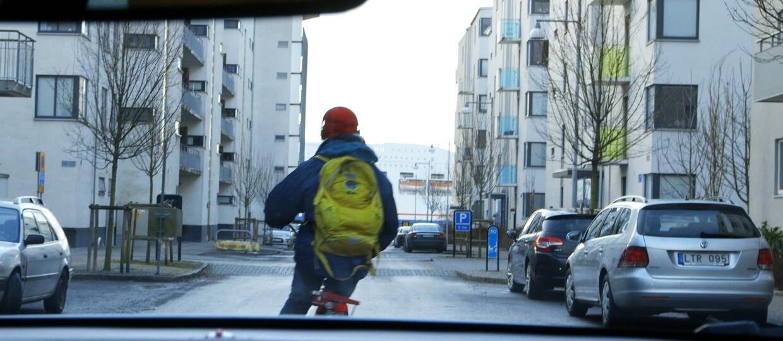 OC dla rowerzystów będzie obowiązkowe?
