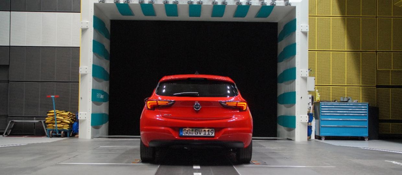 Od kiedy Opel zacznie podawać prawdziwe spalanie?