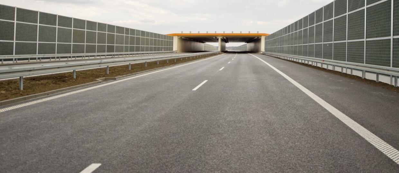 Odcinek A1 Tuszyn-Stryków zostanie wkrótce otwarty