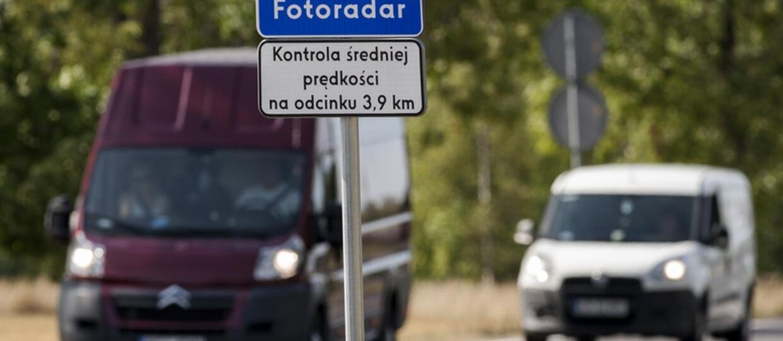 Odcinkowy pomiar prędkości – będą nowe wytyczne?