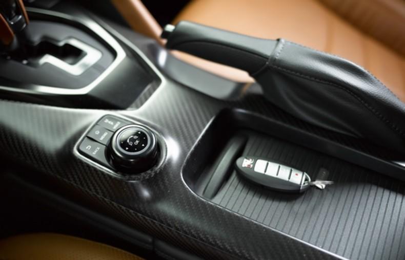 Nissan GT-R 2017 (23)