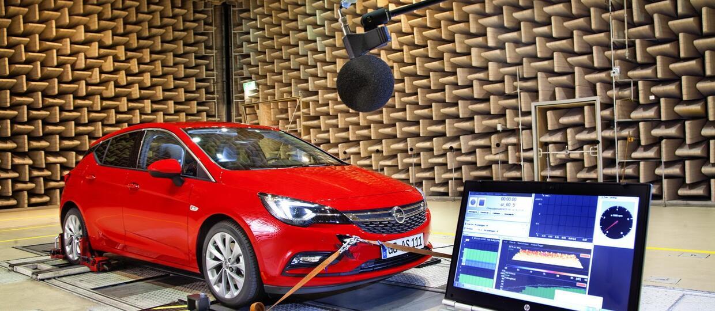Opel ujawni miarodajne wyniki spalania i emisji CO2