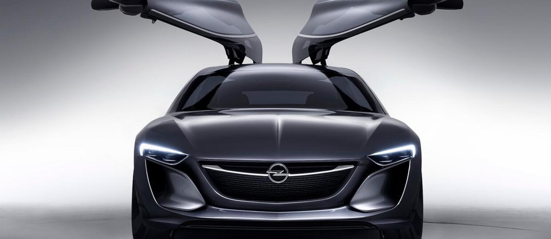 Opel zwiastuje premierę sportowego GT