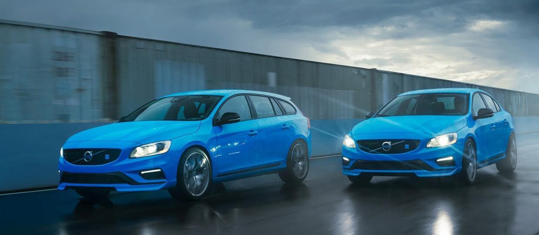 Oto przyszłość sportowych Volvo Polestar