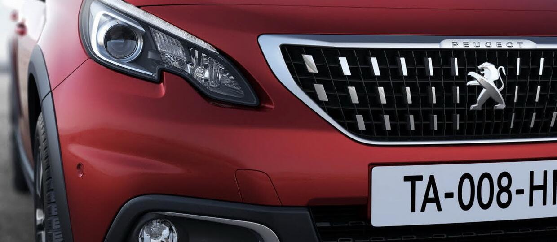Peugeot 2008 – crossover za 54 900 zł