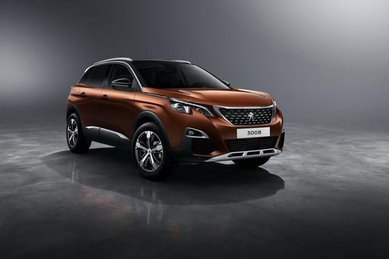 Peugeot 3008 (9)