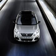 Peugeot ujawnił polskie ceny 3008
