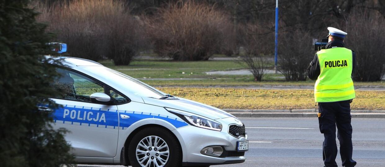 """Policja kończy z """"łapankami"""" w celu zasilania budżetu"""