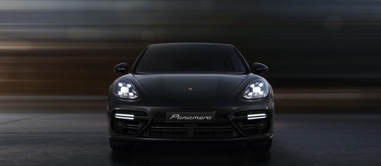 Porsche Panamera II – debiut z przytupem