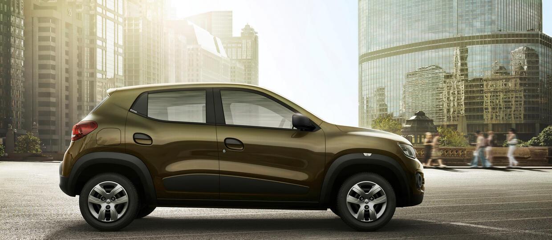 Renault Kwid – kosztuje od 15 000 zł