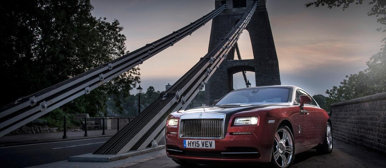 Rolls-Royce przeprowadził dzwiną akcję serwisową