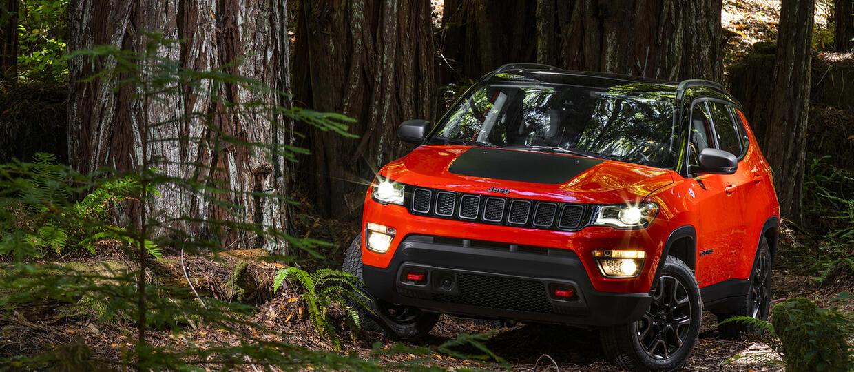 Ruszyła produkcja nowego Jeepa Compassa