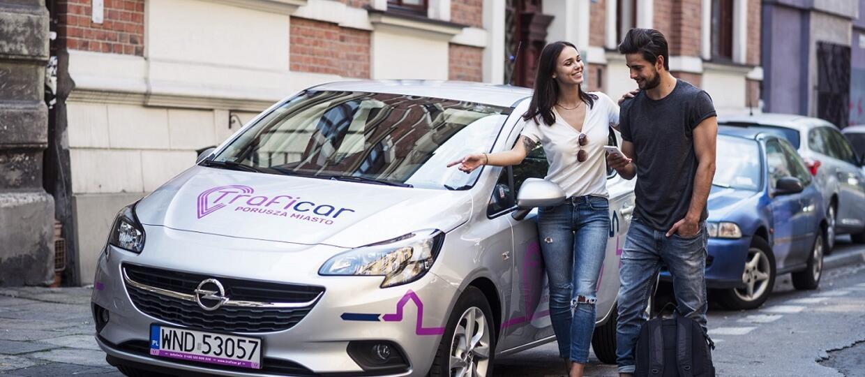 Samochodowe Veturilo ruszyło w Polsce