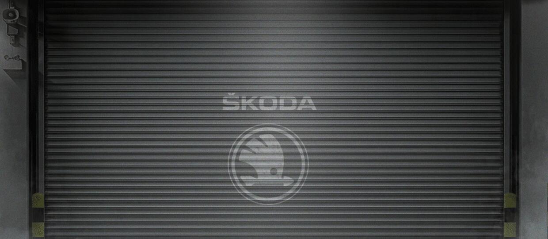 Skoda zaprezentuje nowego SUV-a w marcu 2016?