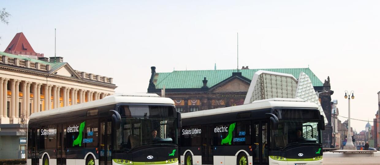 """Solaris z tytułem """"Autobusu Roku"""""""