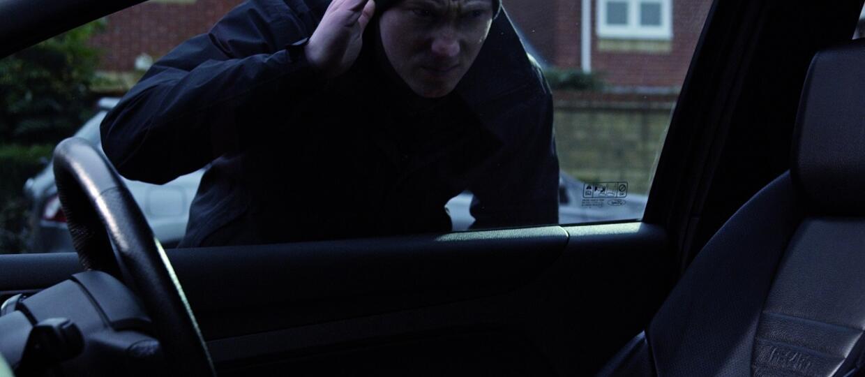 Statystyki kradzieży aut kontra rzeczywistość