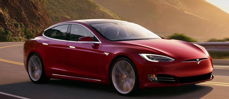 Tesla Model S niedorzecznie szybsza