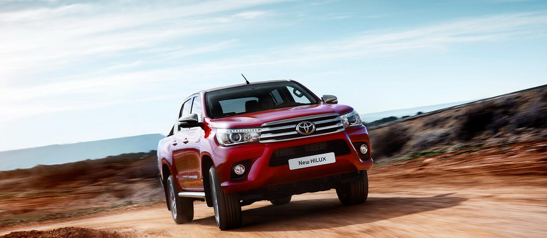 Toyota Hilux – ceny w Polsce