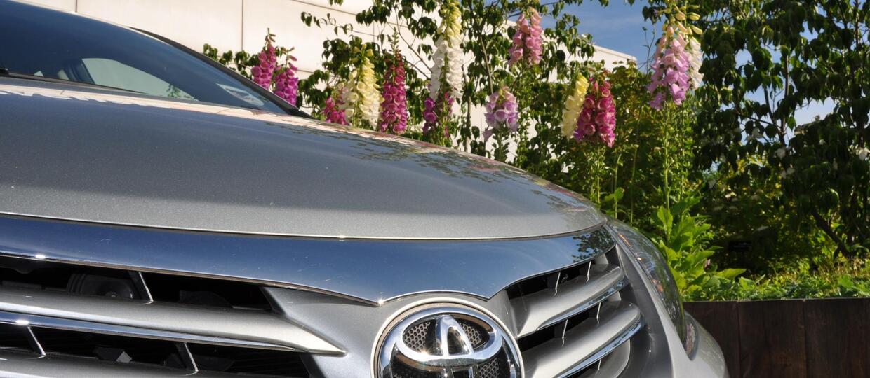Toyota wzywa 3,4 mln aut do serwisów