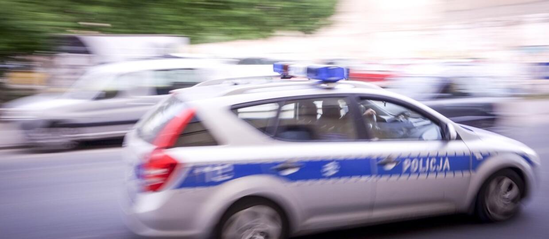 Ucieczka przed policyjnym pościgiem ma być przestępstwem
