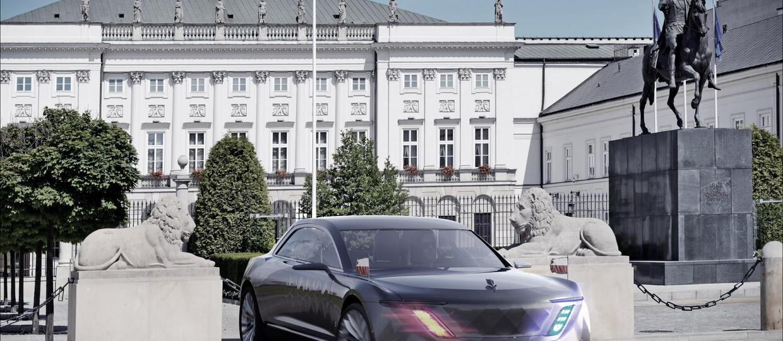 Varsovia Concept – luksus w polskim wydaniu