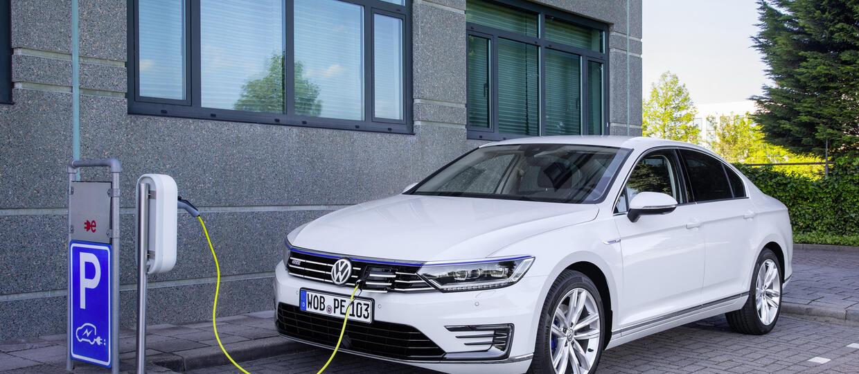 VW Passat GTE wyceniony w Polsce
