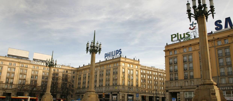 Warszawa przetestuje system inteligentnego parkowania
