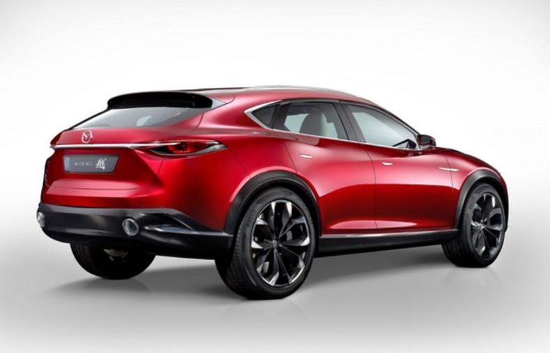 Mazda Koeru  (12)