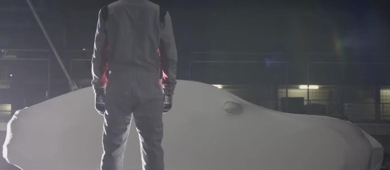 Wyciekły zdjęcia Porsche Panamery