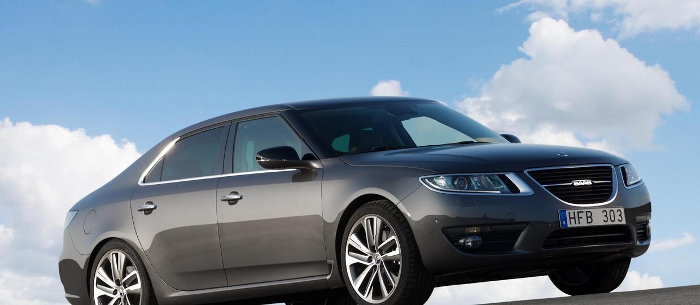 Żywot marki Saab dobiegł końca