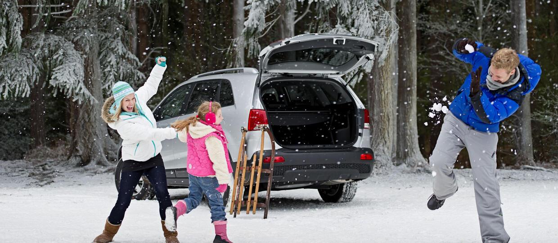 Ferie zimowe: jak zadbać o bezpieczeństwo dzieci?