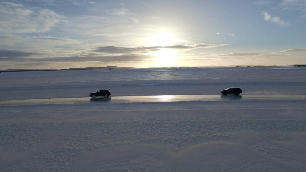 Jak eksploatować auto zimą?