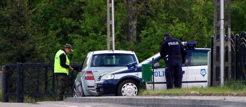 Policja hurtowo zabiera prawa jazdy