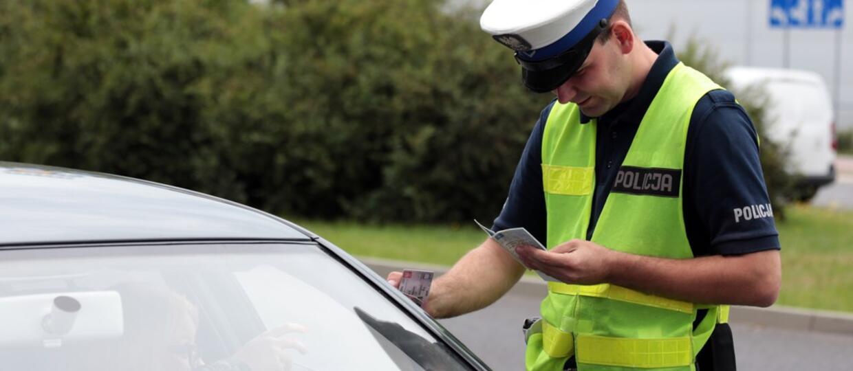 System karania kierowców zostanie usprawniony?