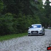Audi A3 1.4 TFSI [TEST]