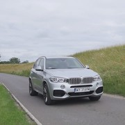 BMW X5 xDrive50i [TEST]
