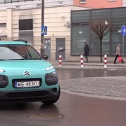 Citroen C4 Cactus 1.2 110 KM More Life [TEST]