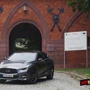 Infiniti Q30 2.0t AWD Sport [TEST]