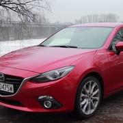 Mazda 3 2.0 165 KM [TEST]